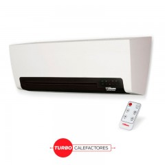 Calefactor Liliana Pared Split Confortrom 2000w Cw800