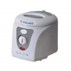Freidora Eléctrica Yelmo Fr-7300 1,5l 1200w