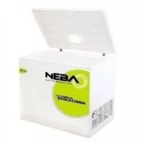 Freezer Neba F-310 Blanco
