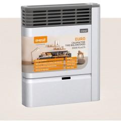 Calefactor Emege Ce2155 Tb 5400cal Multigas Tiro Balanceado