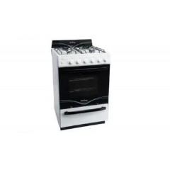 Cocina Florencia 5536f 56cm Bca Ee Fl Luz Mg Tim