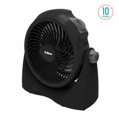 Turbo Ventilador Reclinable Liliana Vtf10p