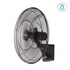 Ventilador De Pared Liliana 25 Vw25m Industrial
