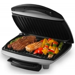 Grill Electrico Atma Pg-4720 Gris