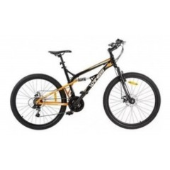 Bicicleta Wings R-26GM18W26SM210 Rodado 26 Mountain Bike