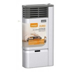 Calefactor A Gas Emege Ce2120 Tb Multigas 2000kcal
