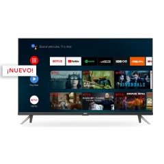 Smart Tv Rca 40 And40y Android Chromecast Fhd