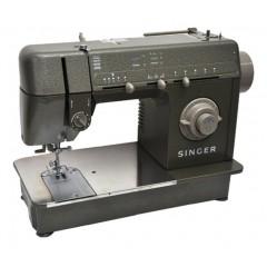 Máquina De Coser Singer Semi-industrial Hd205m Con Mueble