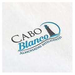 Almohada Inteligente Viscoelástica Cabo Blanco 65x35