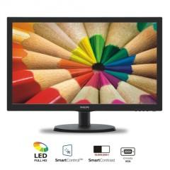"Monitor Philips 24"" LCD FHD 243V5LHSB/55"