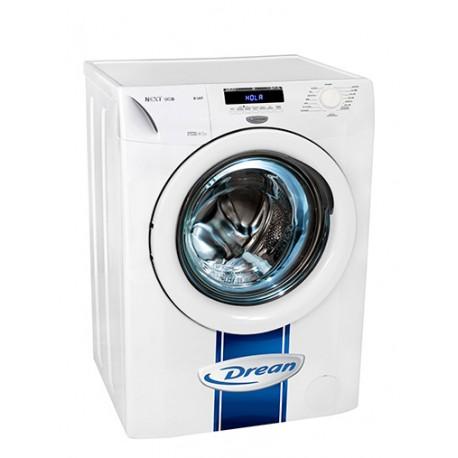 Lavarropas Drean Next 8.14P Eco Frontal 8 Kg 1400 Rpm Inverter