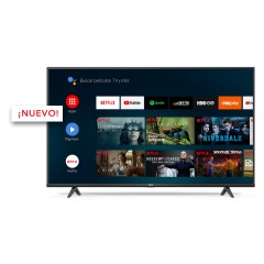 """Smart Tv RCA 55"""" AND55FXUHD Led Android 4K"""