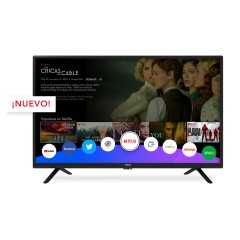 Smart Tv RCA 32 XF32SM led android tv