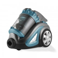 Aspiradora electrica Smartlife VC18BLB sin bolsa