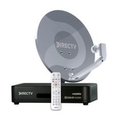Kit Antena DirecTV Prepago