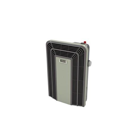 Calefactor Eskabe Titanium Tiro Balanceado 2000 Calorias
