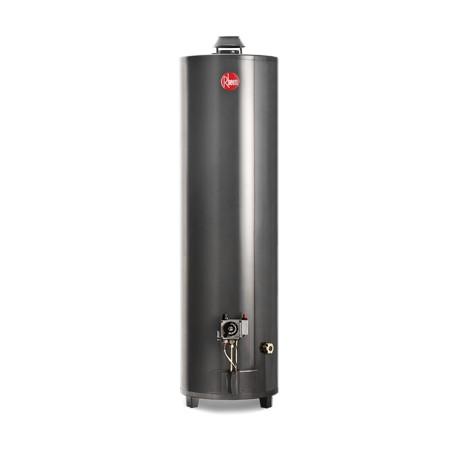 Termotanque A Gas Rheem 160l. Alta Potencia Apg160 Natural