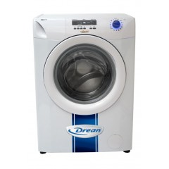 Lavarropas Drean Next 6.09 Eco Carga Frontal 6 KG 900 Rpm