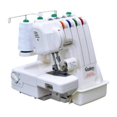 Maquina Para Coser Godeco Lock 1040 Overlock