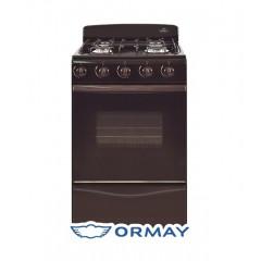 Cocina Ormay Okey Petit Marron